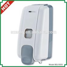 abs manual liquid soap dispenser sensitive soap dispensers