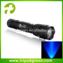 Cree led power style flashlight,Waterproof design
