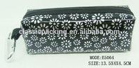 New Arrival folding glass display cases belt case glasses,folding glass display cases