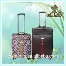 Modern low price stock lot travel bag