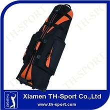 2014 Newest OEM golf club travel bags