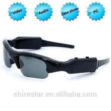 GC-05 Sunglass DVR Camera for Sports glasses hidden camera