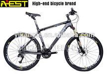 26 Inch Carbon Mountain Bike /carbon mountain bike 30 speed