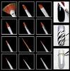 Professional 15 piece Nail Art Brush Kit Set