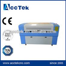 advertisement laser engraving&cutting machine