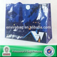 Lead-free Reusable Shopper Shopping Bag
