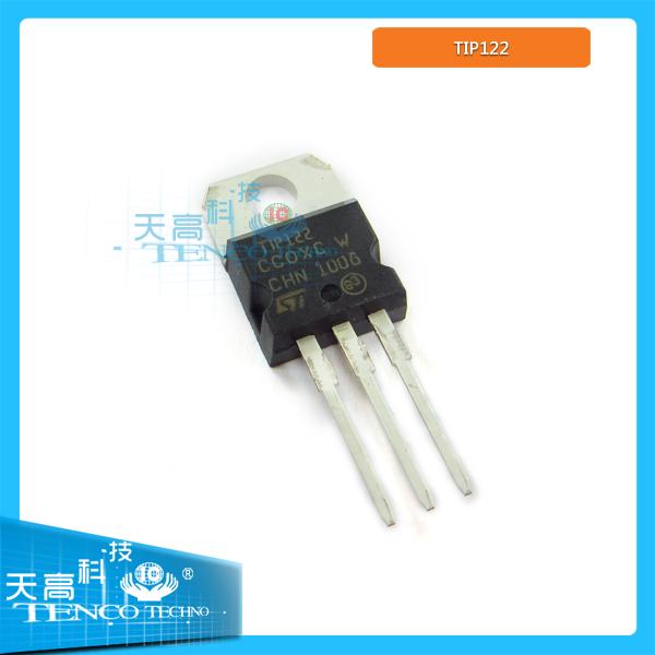 транзистор ) TIP122