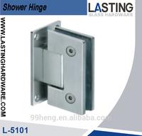 Double Side Shower Hinge