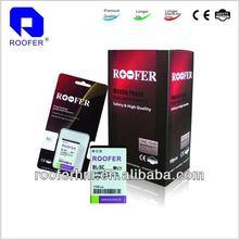 3.7v 500mah Rechargable Li-ion battery for Nokia BL-5X