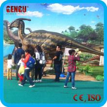 Amusement Park Radio Control Dinosaur BBC Dinosaur