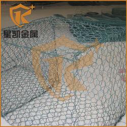 galvanized hexagonal wire mesh animal cage