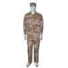 3 Color Desert Army Military Civil War Uniform (BDU)