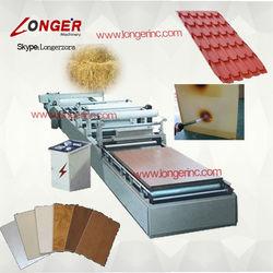 Bo magnesium insulation board making machine|Heated board production line|magnesium board production line