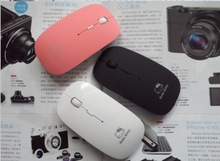 VCOM Newest Fashionable -Super Slim Wireless Mouse