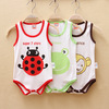 baby creeper clothes cotton baby cloth cotton baby cloth