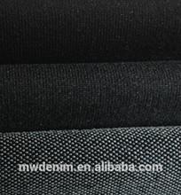 denim spandex fabric&denim fabric recycle yarn&denim fabric cotton