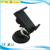360 degree rotation phone holder for car with non-slip feet