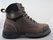 Steel Toe Cap Winter Mens Boots Shoes
