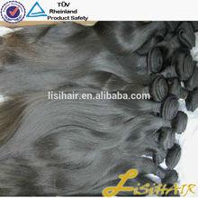 20 Inch Body Wave Large Stock Virgin Velvet Remy Hair Weave