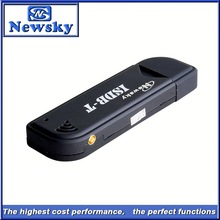customized packing tv digital isdb t receiver support FM/DAB function