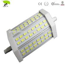 AC/DC 85~265V LED Corn Light 10W Bulb 42 5050 SMD R7S Led Lamps
