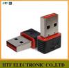 150M 802.11b/g/n plastic case mini external tp link wireless usb wifi adapter network card