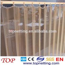 curtain decorative wire mesh