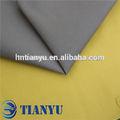 Não se desvanece em alta temperatura tecido 100%algodão de aço para a roupa do trabalhador