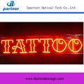 chine wholesale enseigne au néon de tatouage