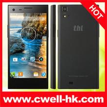latest THL T11 5inch screen MTK6592 NFC OTG 2gb ram mobile phones for girls