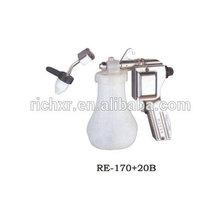 Re-170 a textil limpieza gun / máquina de coser repuestos