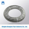 SUS304 316L high pressure stainless steel flexible hose