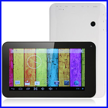 Smart 7 inch Allwinner A20 Android Tablet USB Driver