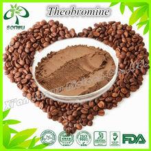 Cocoa extract Theobromine powder