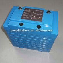 Lifepo4 battery pack 12V 60Ah (hybrid supercapacitor battery)