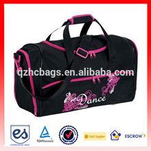 New product 2014 popular dance travel bag(HC-A593)