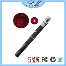manufacturer red laser beam star sky pointer pen 5mw wholesale