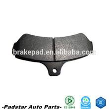 brand cars korean car long life 92244289 brake pads for chevrolet car