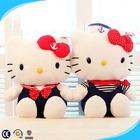 Wholesale lovely plush hello kitty,stuffed hello kitty,hello kitty plush toy