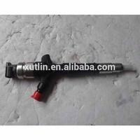 High Quality Toyota Hilux Vigo Fuel Injector 23670-09360