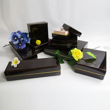 Fashion jewelry wedding gifts for guests box