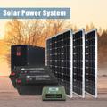 مولد للطاقة الشمسية مع أفضل الأسعار جميع accessiories