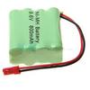 manufacturer provide rechargeable battery nimh nimh 9.6v /nimh battery pack
