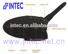 1200m 4 users wireless intercom Motorcycle Helmet Headsets Intercom W00100