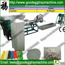 PE Plastic Recycling Machine