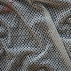 Nylon Spandex Elastic Mesh Fabric For Clothing