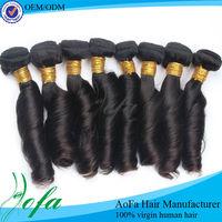 Top quality AAAAAA wholesale brazilian hair full lace wig