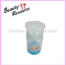OEM!!! Hot plastic bottle acetone free nail polish remover