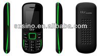 ZH131 1.77 inch one sim card phone q7 mini mobile phone