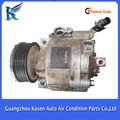 Qs90 12v r134a dc compresor de aire acondicionado para mitsubishi lancer ex2.4 2014